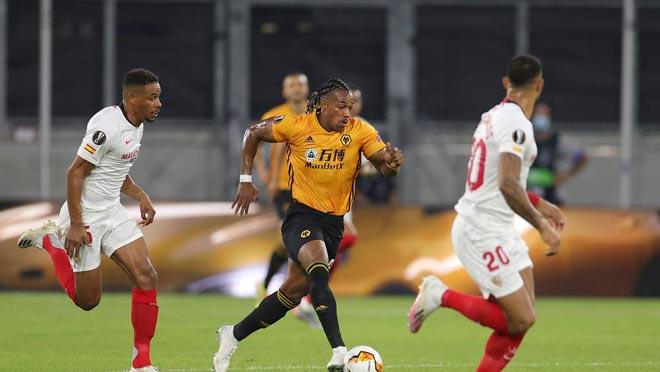 Video Wolves - Sevilla: Bước ngoặt phút cuối, hẹn đấu MU