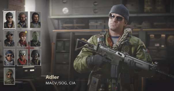 Black Ops Cold War: How To Unlock All Operators Guide