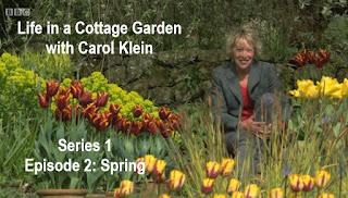 Life in a Cottage Garden with Carol Klein Series 1 Episode 2