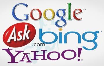 قائمة في أفضل 10 محركات بحث Search Engines في العالم