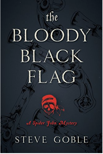 THE BLOODY BLACK FLAG | The Internet Review of Books