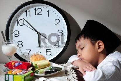 Pentingnya waktu tidur yang cukup bagi remaja