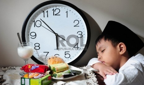 waktu tidur remaja