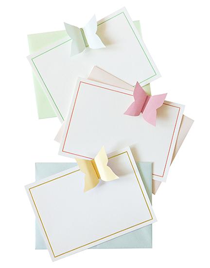 Butterfly Paperclips | LLK-C.com