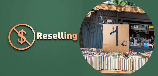 Reselling eCommerce Model and Things You Need to Know