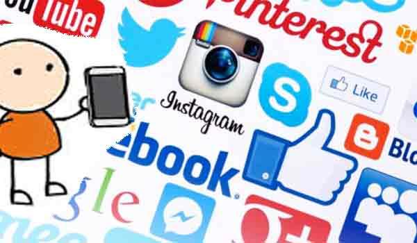 Las forma en que cambian nuestro cerebro las redes sociales
