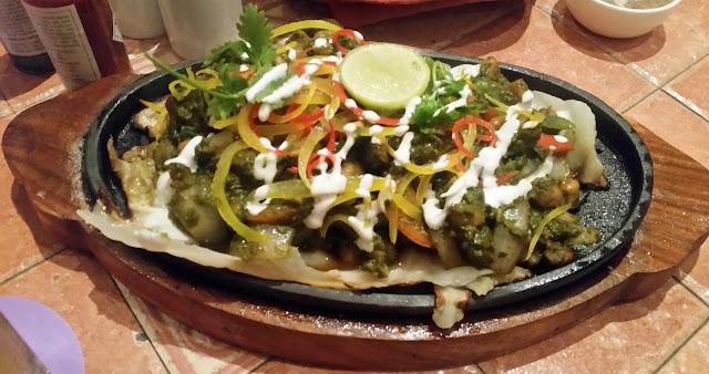 La Cantina Mexican