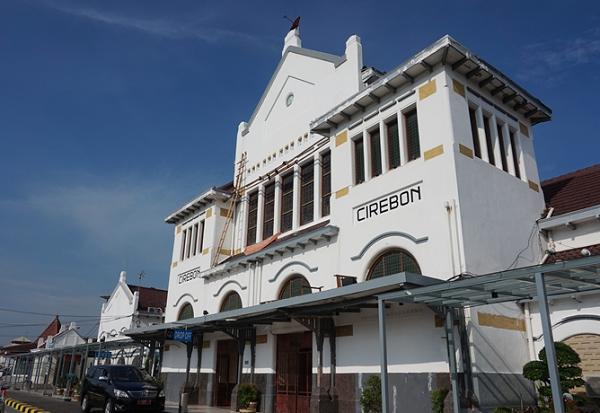 Tempat Wisata Kolam Renang dan Waterbom Cirebon Terbaru