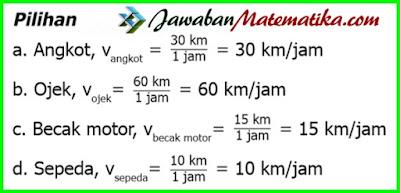 Kunci Jawaban Senang Belajar Matematika Kelas 5 Halaman 55