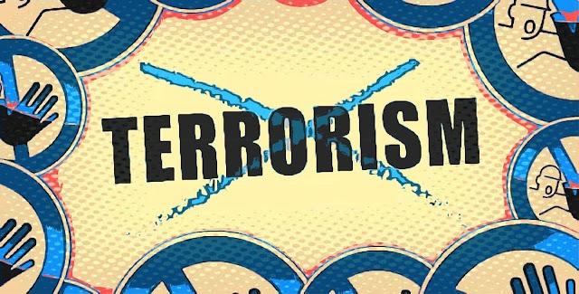Editorial   Terduga Teroris dan Apatis Warga