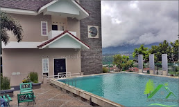 Villa Fasilitas Kolam Renang