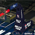 NBA 2K21 Indiana Pacers Updated Stanchion V1.1 By 美丽的小公主
