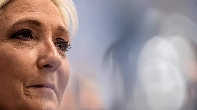 Marine Le Pen népszavazást ígért a bevándorlásról