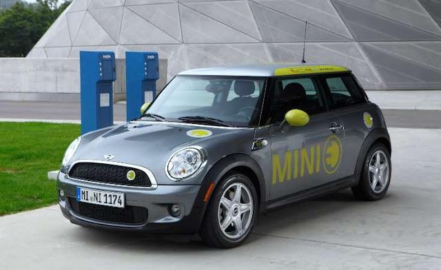 Electromovilidad: parte del futuro de MINI