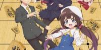 Ryuuou no Oshigoto! Episode 5 English Subbed