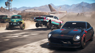 screenshot Need For Speed Payback Deluxe Edition