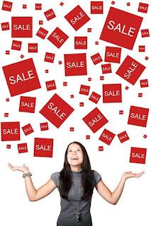 Tips Keuangan Agar Bisa Belanja Online Lebih Hemat