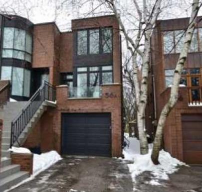 """Toronto South Hill """"villa"""" gotta to slash price twice before sold"""