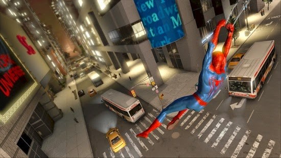 Download The Amazing Spiderman 2 for PC
