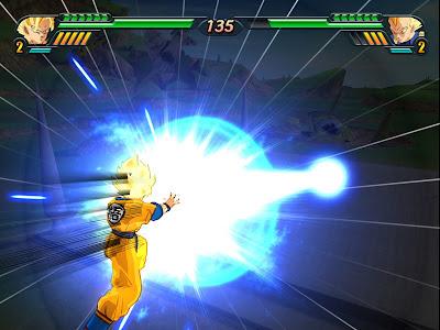 Dragon Ball Z: Budokai Tenkaichi 3 (PS2) 2007