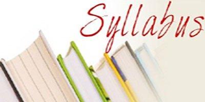 MPSC Syllabus Pdf Download in Marathi/English Pre/Main Exam
