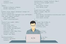 Syarat Menjadi Programmer Hebat