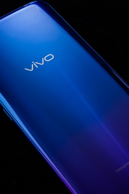 Vivo V11: A Fusion of Art and Technology