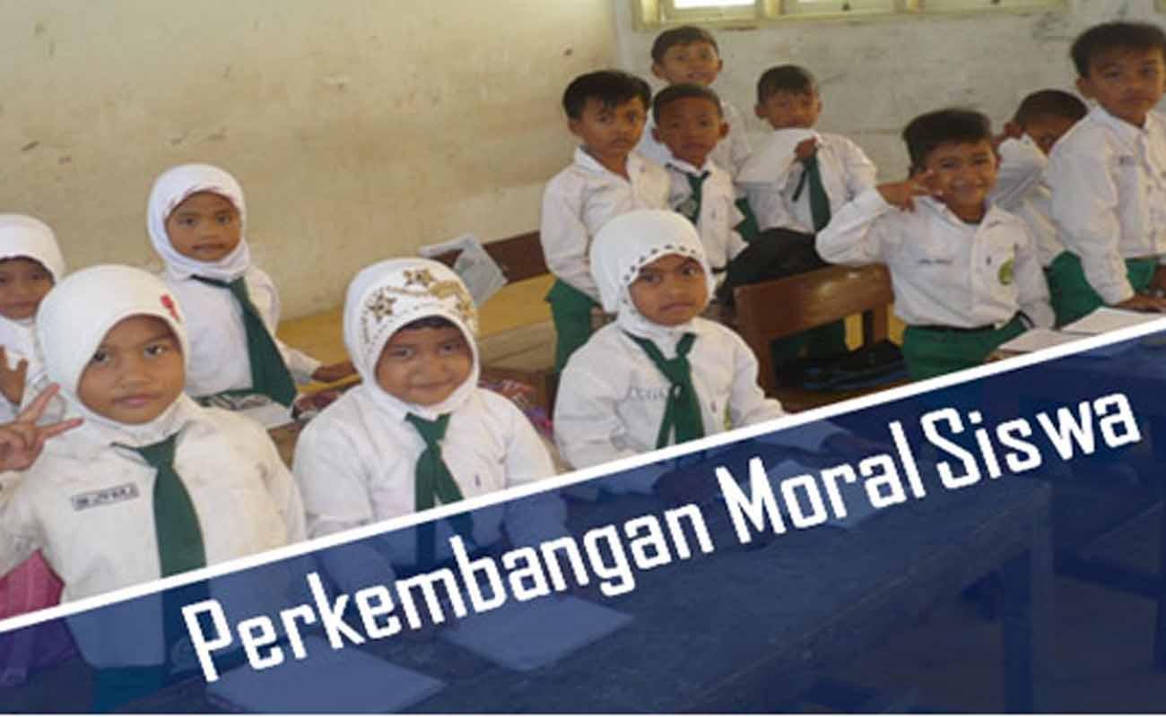 Tahap Perkembangan Moral Peserta Didik