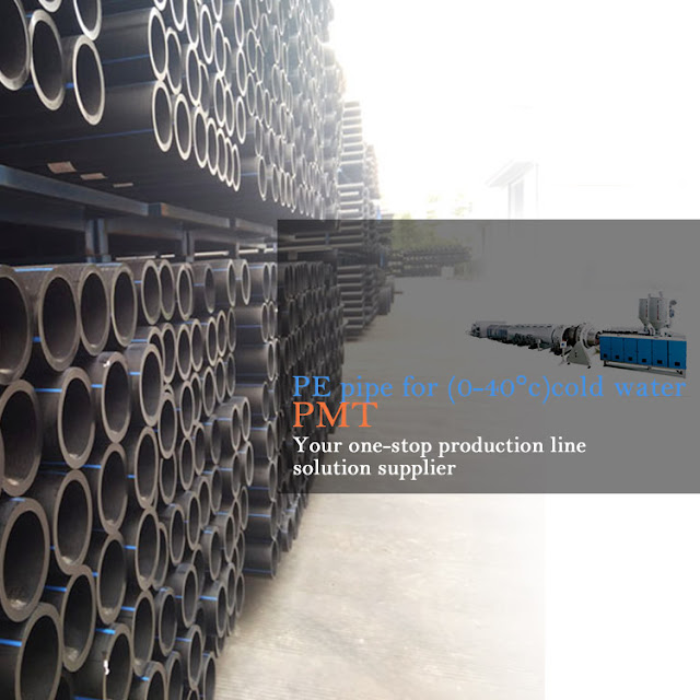 The Best PVC Pipe Extrusion