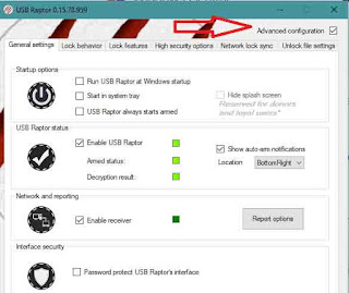 Configure USB Security Key for Free in Windows 10