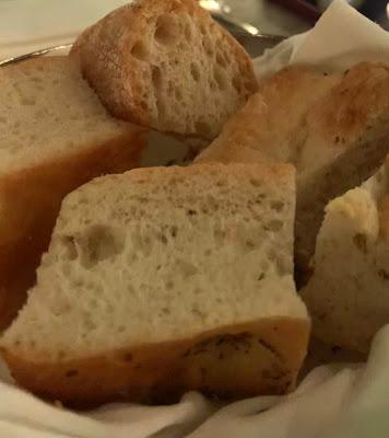 bread basket 40 Dean Street