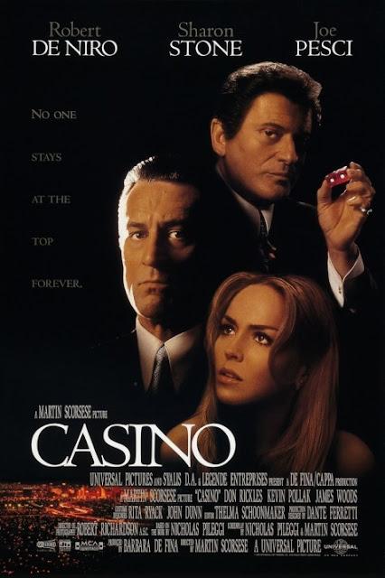 casino movie rating