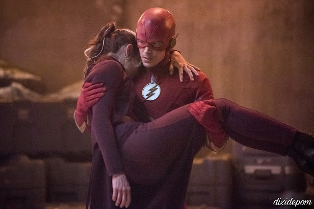 The Flash Dizisi İndir