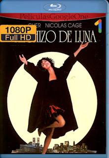 Hechizo De Luna [1987] [1080p BRrip] [Latino-Inglés] [LaPipiotaHD]