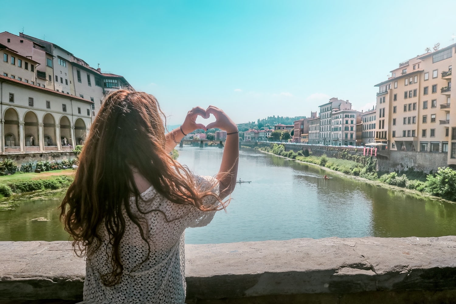 WanderlustBeautyDreams, Latina travel Blogger, Contiki Europe, Florence Italy, Things to do in Florence Italy
