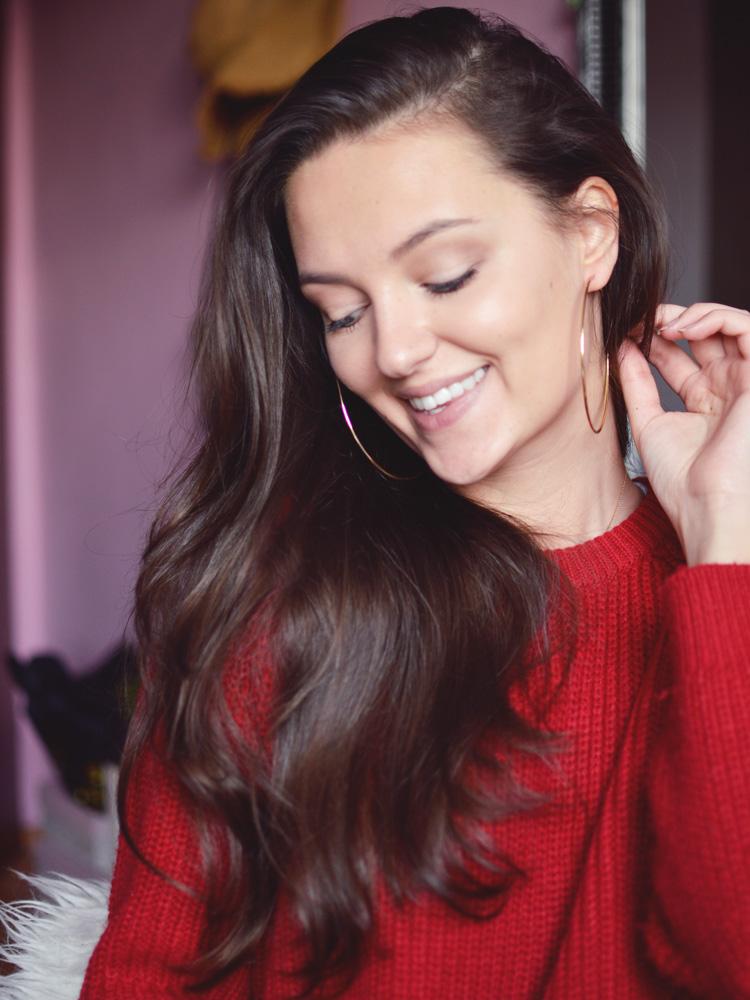 Olejek imbirowy na porost włosów