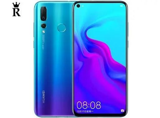 مميزات وعيوب Huawei Nova 4-مراجعة وتقييم هاتف هواوي نوفا 4