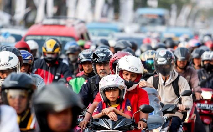 Kota Dengan Kepadatan Penduduk Tertinggi di Indonesia, Jakarta Jawaranya