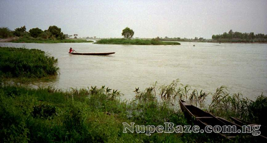 River Niger , Africa Longest Rivers , Top 10 Most Popular Rivers In Nigeria
