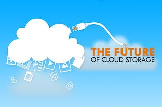 Cloud Storage : Ruang Penyimpanan File Kekinian
