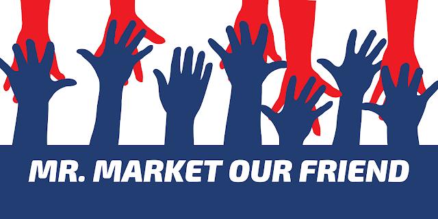 Mr. Market Our Friend