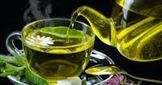 طريقة عمل الشاي الأخضر الليبي
