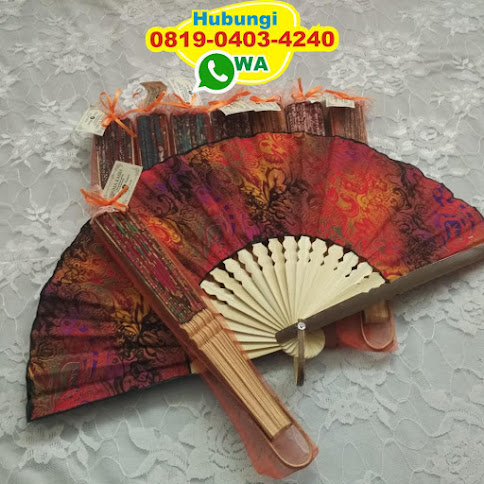 harga souvenir kipas 2014 53115