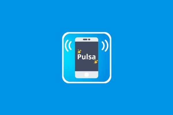 Pulsa 50000 Telkomsel