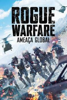 Rogue Warfare: Ameaça Global