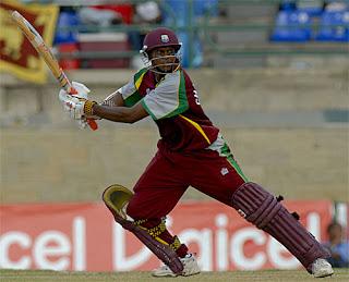 West Indies vs Sri Lanka 1st ODI 2008 Highlights