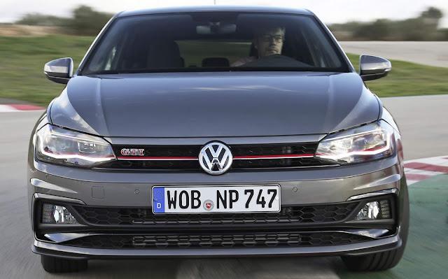 VW Polo 1.4 TSI GTS DSG-6