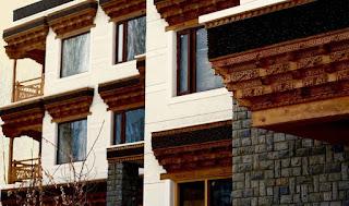 Hotel Indus Valley Ladakh