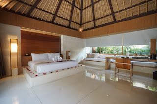 Bali Nusa Dua Private Honeymoon Villa