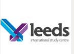 Registration New Students Leeds International Study Centre 2018-2019